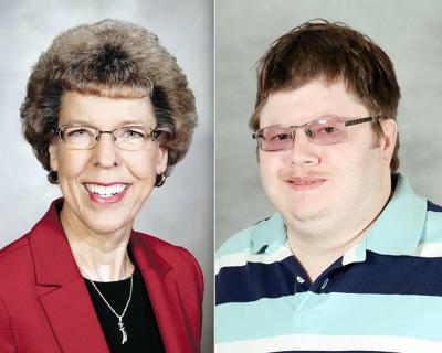 Sandy Lucy, Nathan Krausch