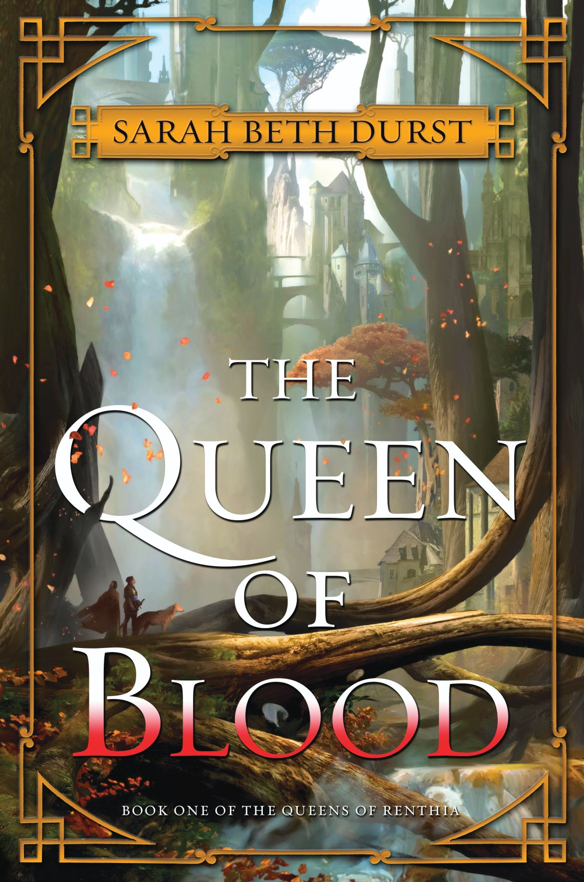 """""""The Queen of Blood"""""""