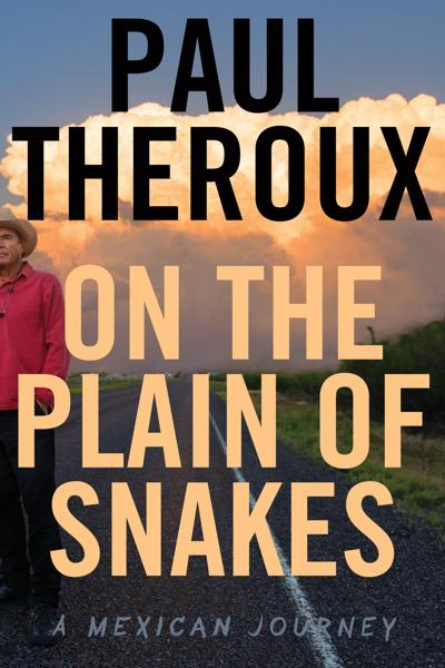 """On the Plain of Snakes"""