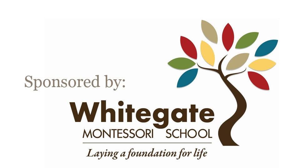Whitegate Montessori Sponsorship