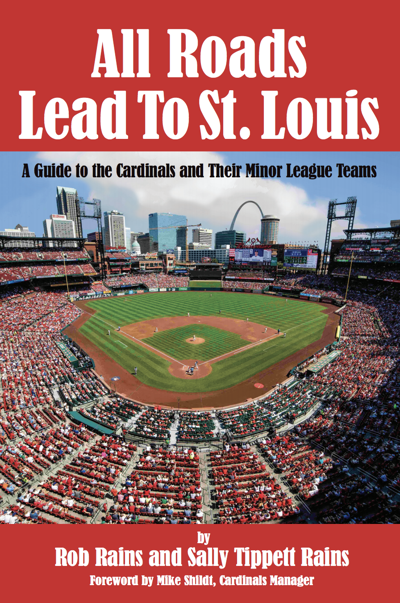 """""""All Roads Lead to St. Louis"""""""