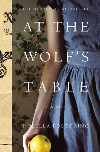 """""""At the Wolf's Table"""""""