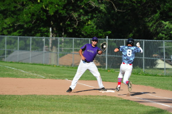 Post 218 Juniors Top Pacific
