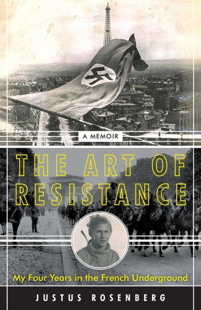 """""""The Art of Resistance"""""""
