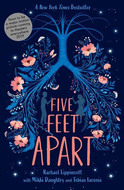 """Five Feet Apart"""