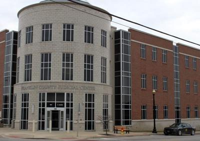 Franklin County bailiff tests positive for COVID-19, court bars public from judicial center