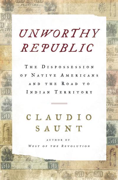 """Unworthy Republic"""