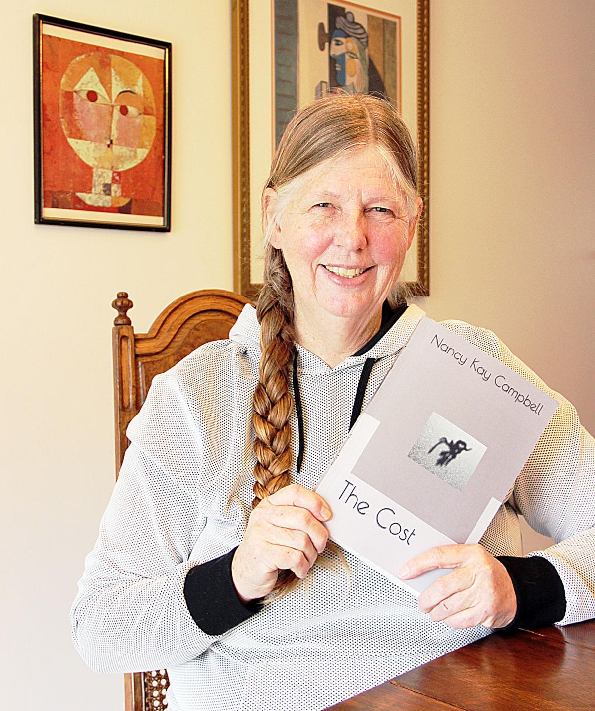 Nancy Kay Campbell