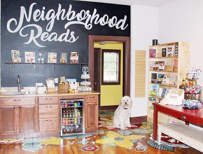 Neighborhood Reads