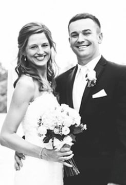 Arnette-Roehrs Wedding Vows Read