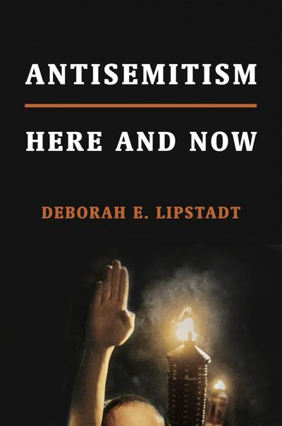 Antisemitism, Here and Now