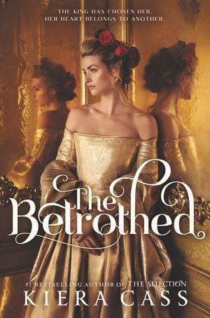 """""""The Betrothed"""""""