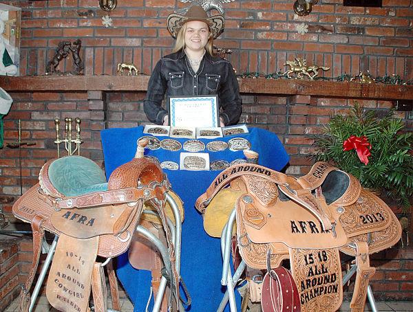 Rodeo Teen