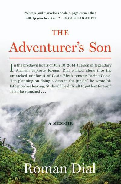 """The Adventurer's Son"""
