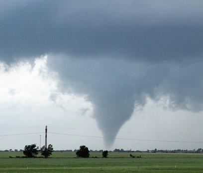 Tornado Spotted