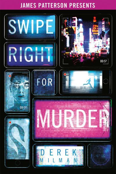"""""""Swipe Right for Murder"""""""