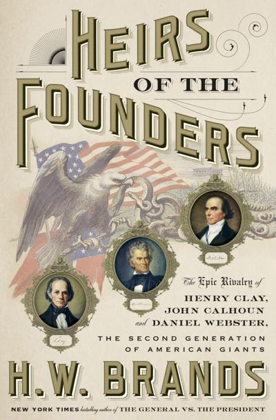 """""""Heirs of the Founders"""""""