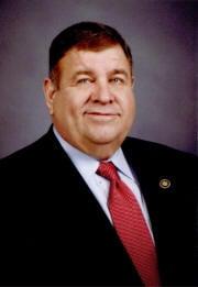 Presiding County Commissioner John Griesheimer