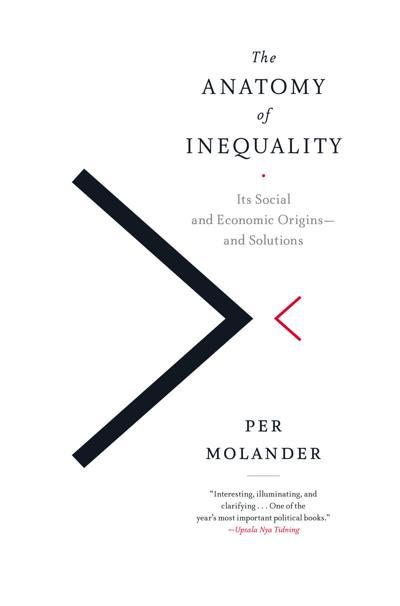"""The Anatomy of Inequality"""