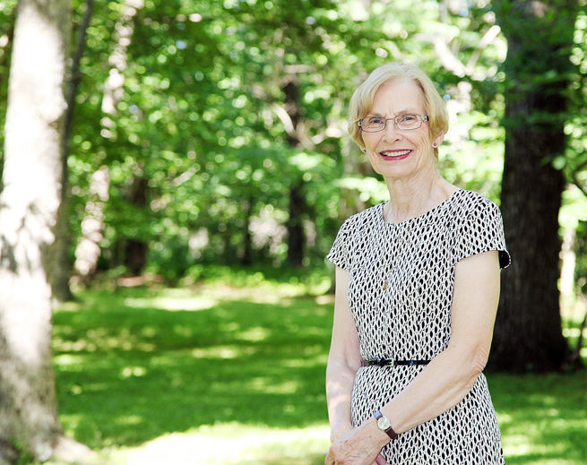 Velma Wachter