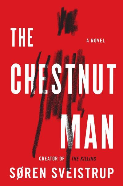 """The Chestnut Man"""