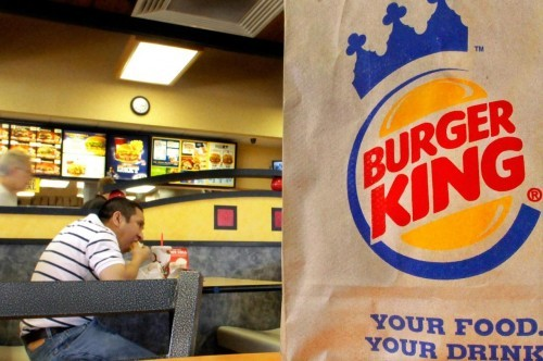 Burger King Going Cage-Free