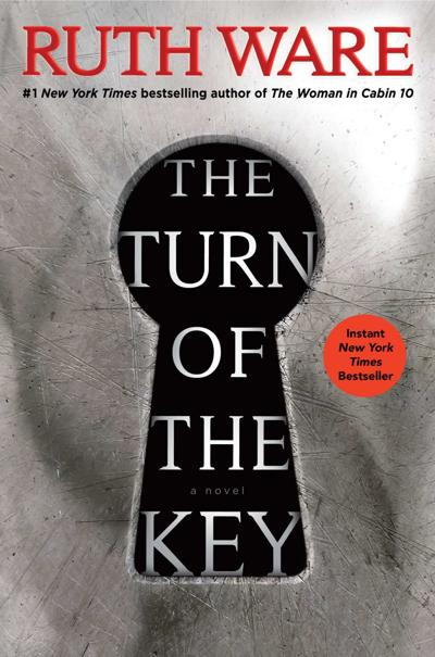 """The Turn of the Key"""