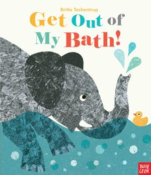 """August Baby Buzz--""""Get Out of My Bath"""""""