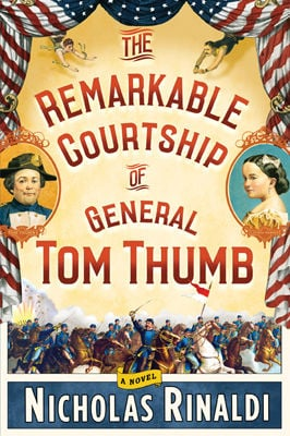 Remarkable Courtship of Gen. Tom Thumb