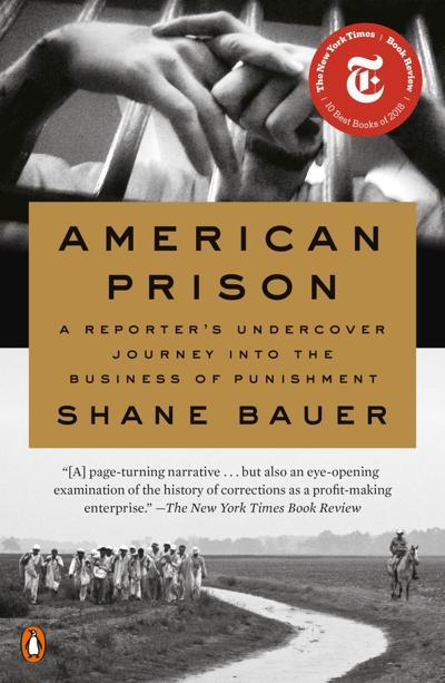 """""""American Prison"""""""