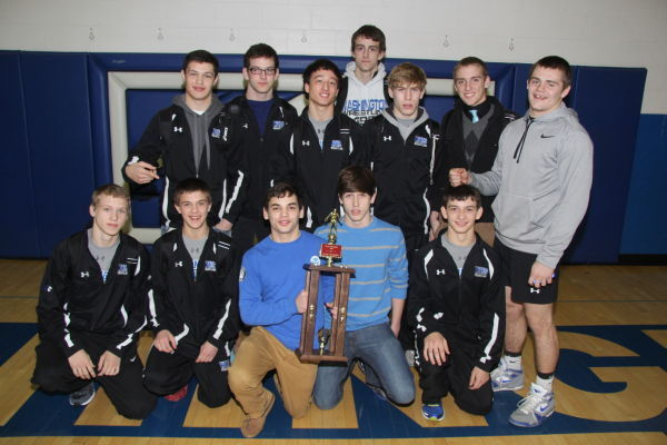 Route 141 Champions