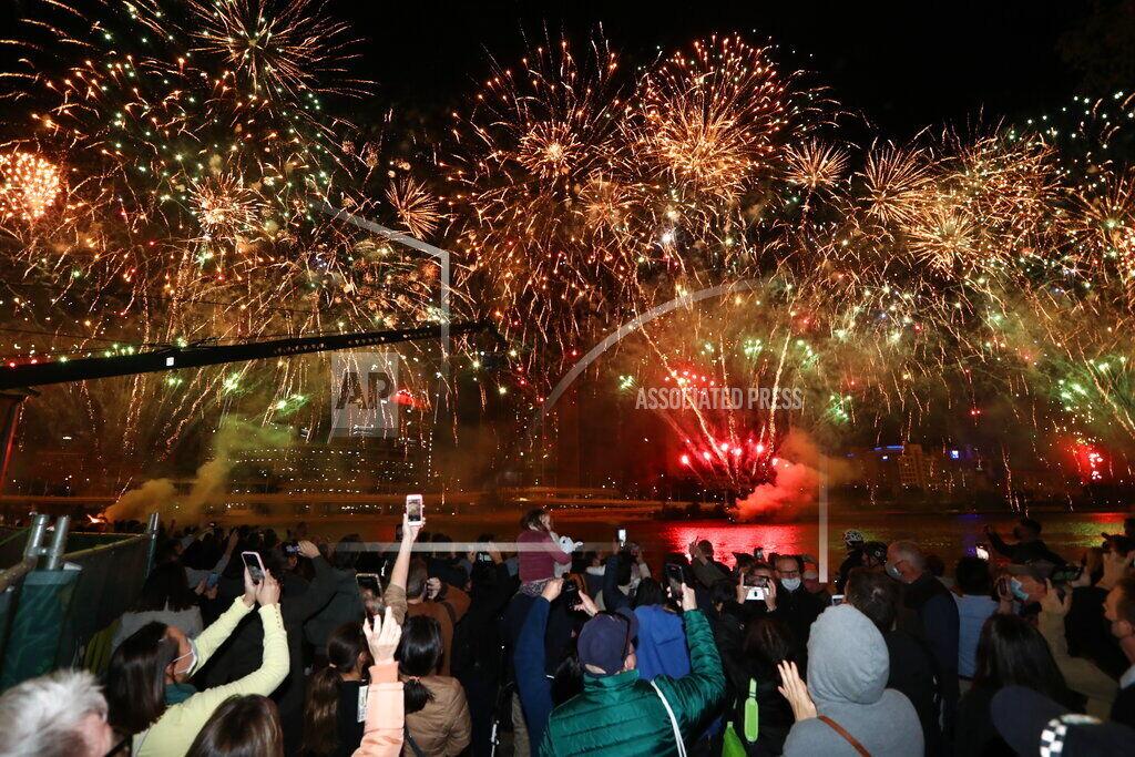 2032 Host Brisbane