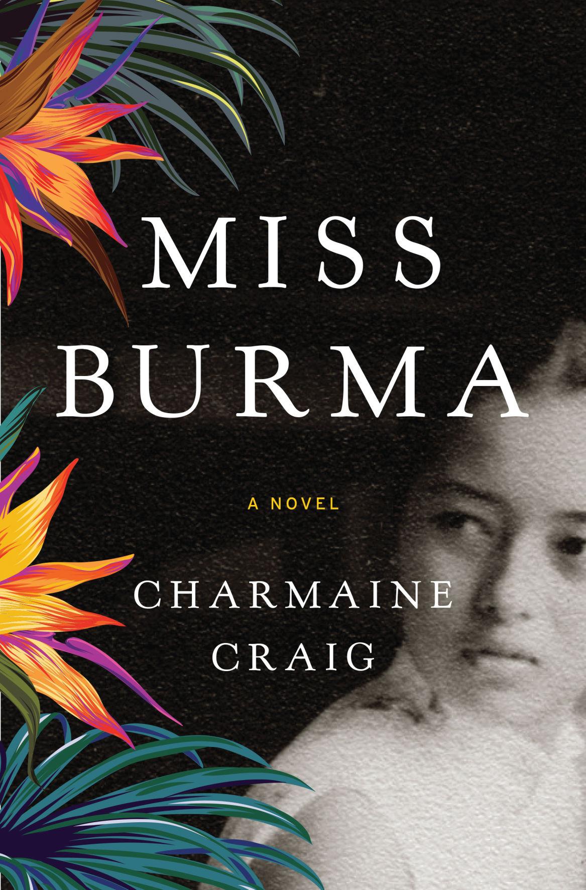 """""""Miss Burma"""""""