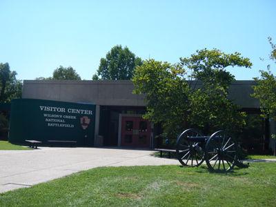 Wilson Creek National Battlefield