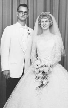 Beas 50th Wedding Anniversary