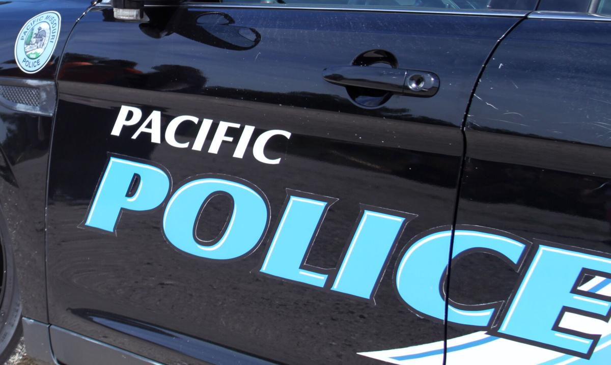 pacific police