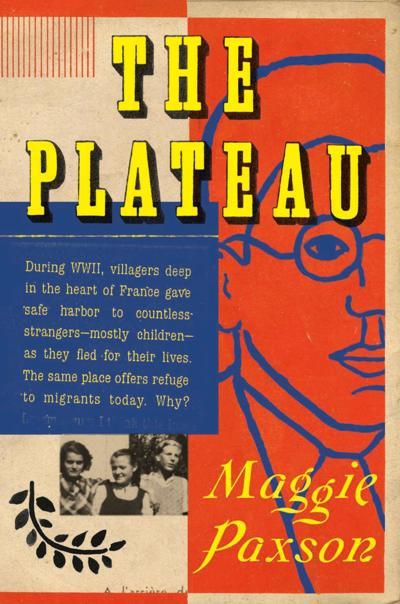 """""""The Plateau"""""""