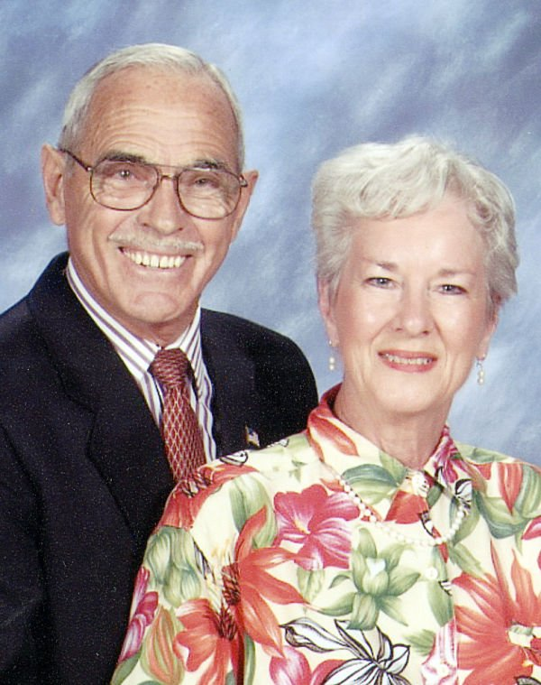 Donald and Mary Ann Unnerstall
