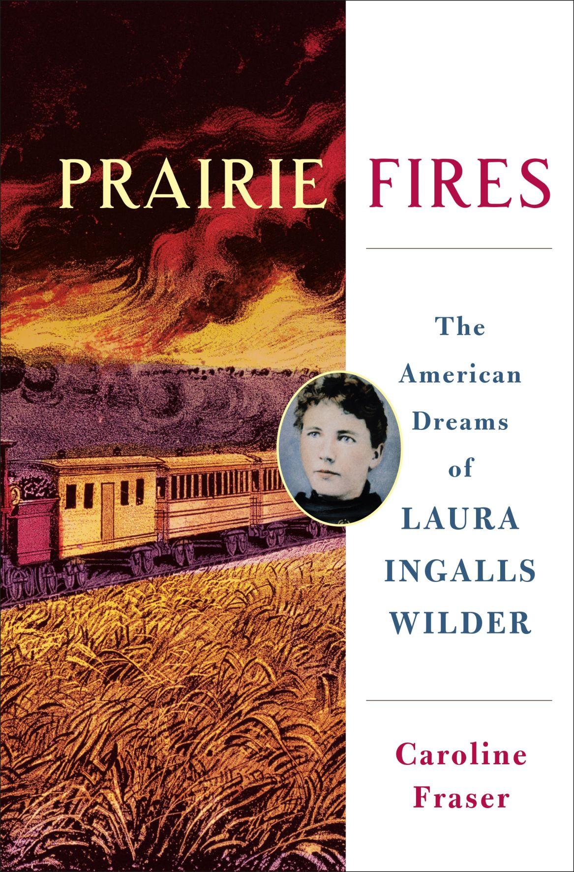 """""""Prairie Fires"""""""