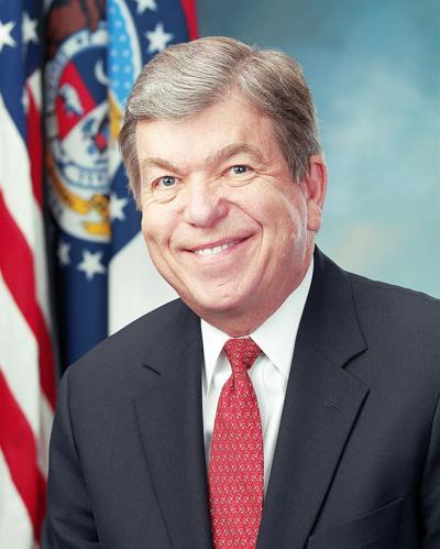 Sen. Roy Blunt