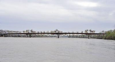 Breaking Bridge