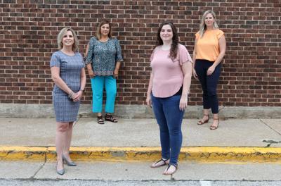 Missourian Ad Staff