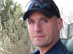 Staff Sgt. Robert Traxel