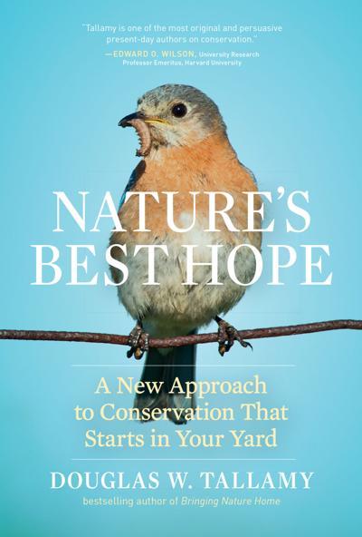 """Nature's Best Hope"""