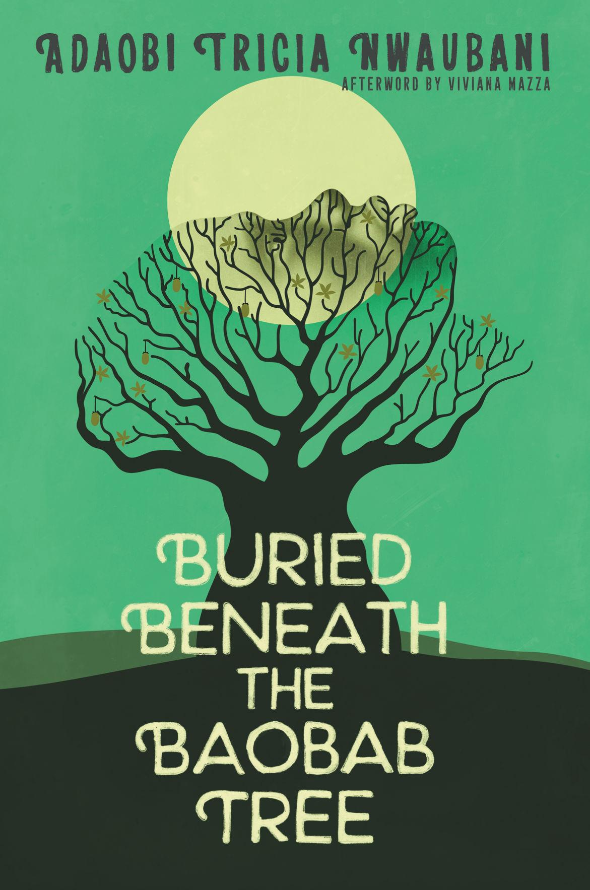 """Buried Beneath the Baobab Tree"""
