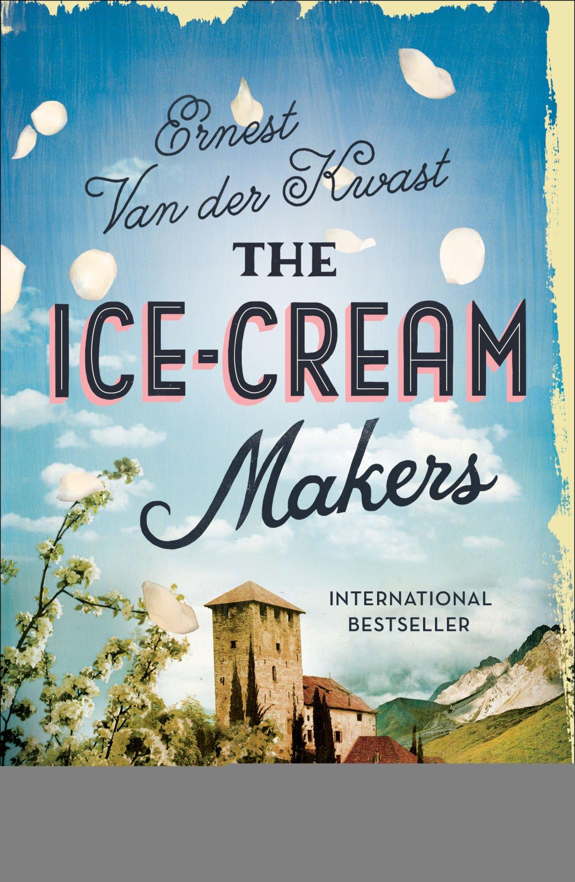 """The Ice-Cream Makers"""