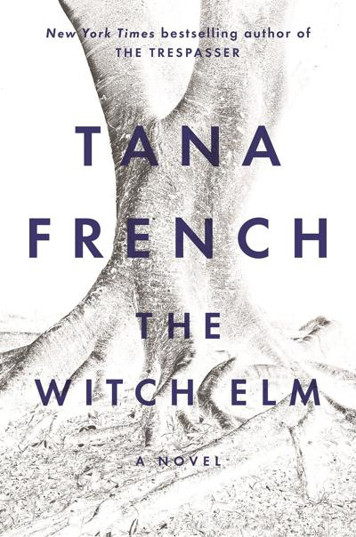 """""""The Witch Elm"""""""