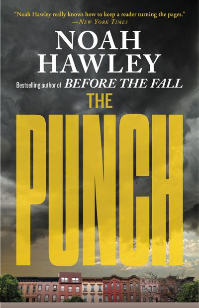 """""""The Punch"""""""