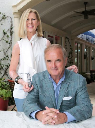 David and Jerri Hoffmann