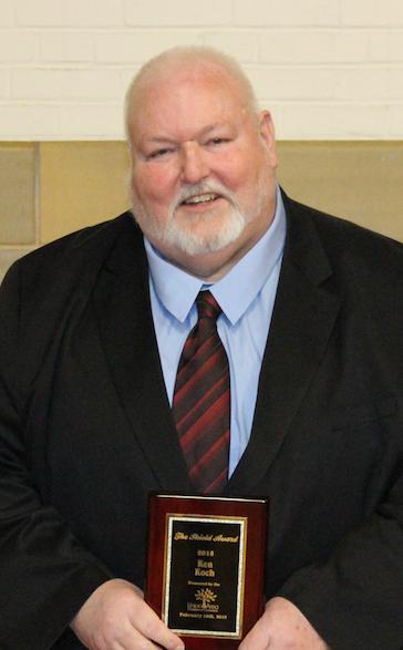 Ken Koch